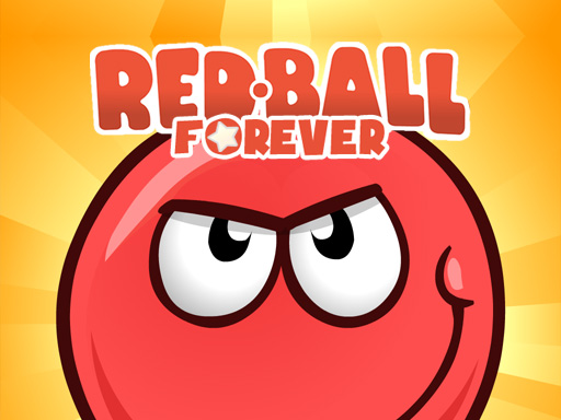 Red Ball For