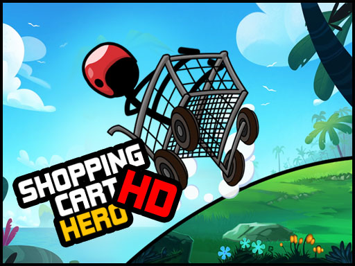Shopping Cart Hero H