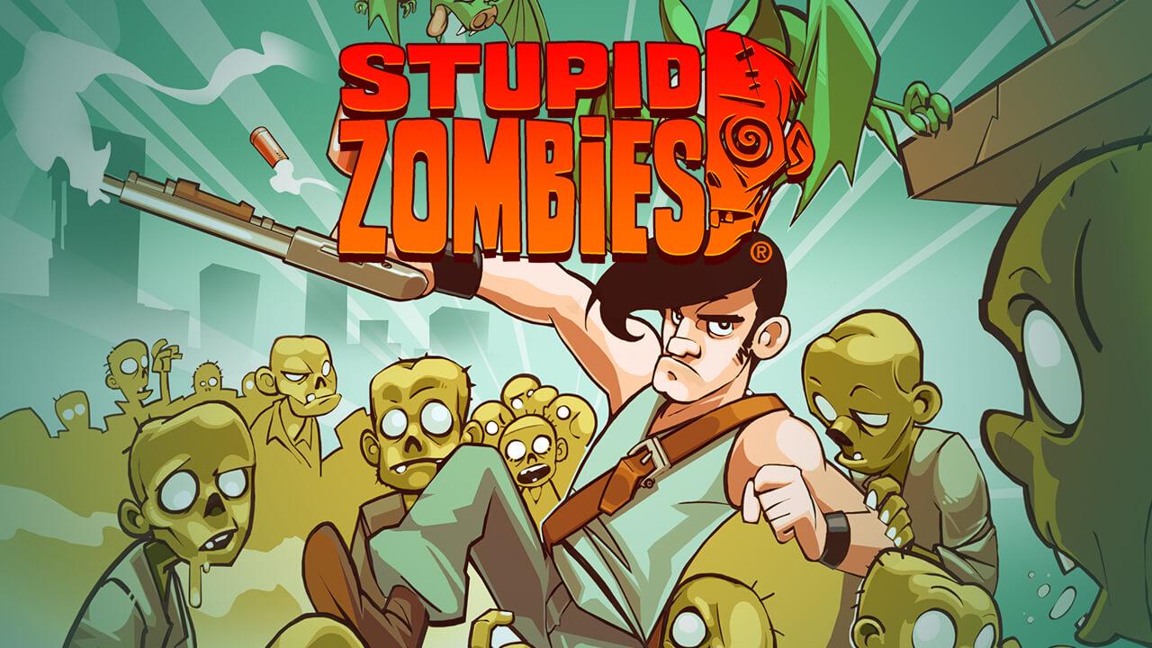 Stupid Zombi