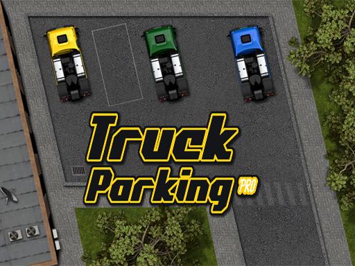 Truck Parkin