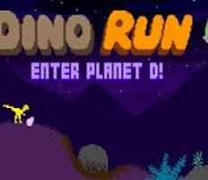 Dino Run: Enter Plan