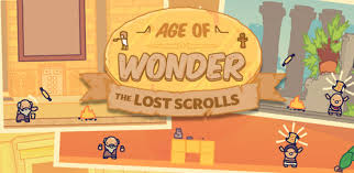 Age of Wonder 2 : The Lost Scr