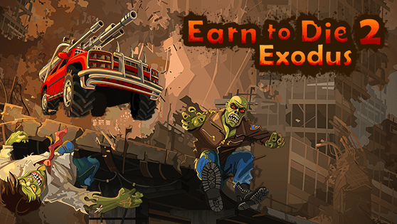 Earn to Die 2: Exodu