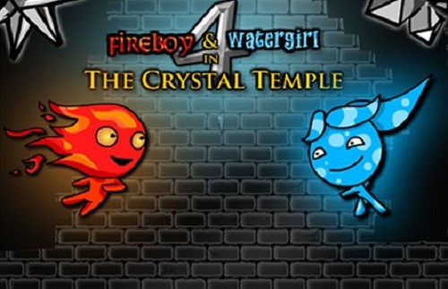 Fireboy and Watergirl 2 - Free Online Games on Lagged.com