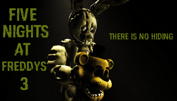 Five Nights at Fredd