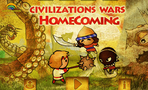 Civilizations Wars: