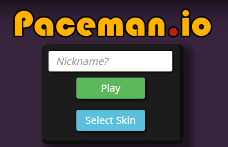 Paceman.io