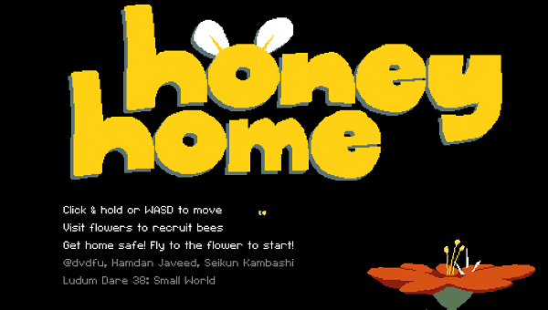 Honey Home