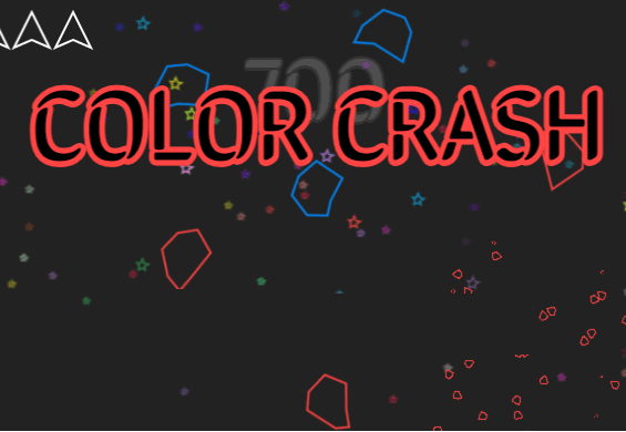 Color Crash