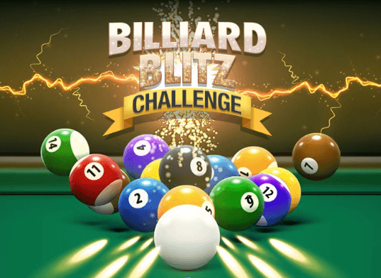 Billiard Blitz Chall