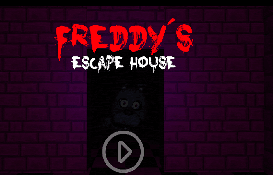 Freddy's Escape Hous