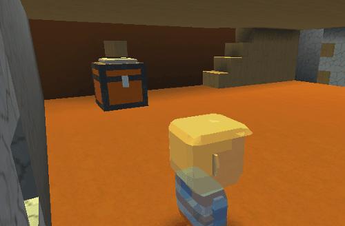 Minecraft Sky Land