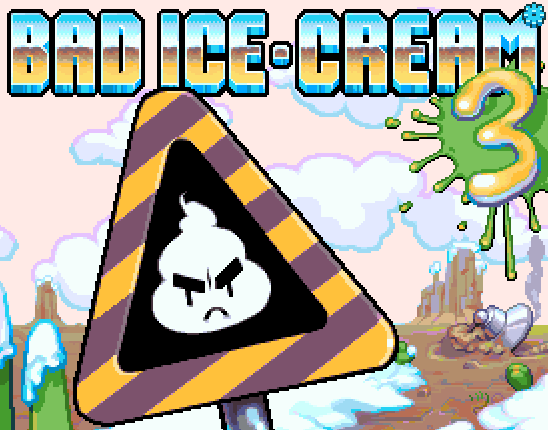 Bad Ice Cream 3