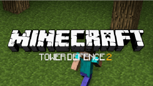 Minecraft Tower Defe