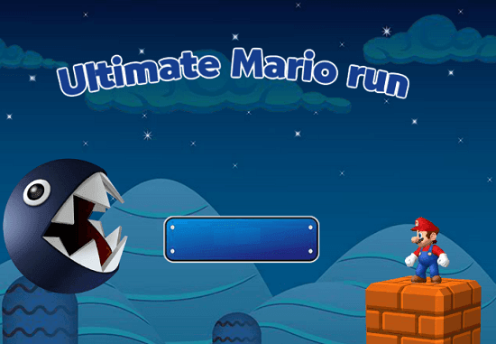 Ultimate Mario Run