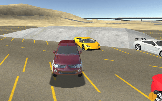 Car Parking: Real 3D