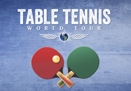 Table Tennis World T