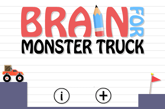 Brain for Monster Tr