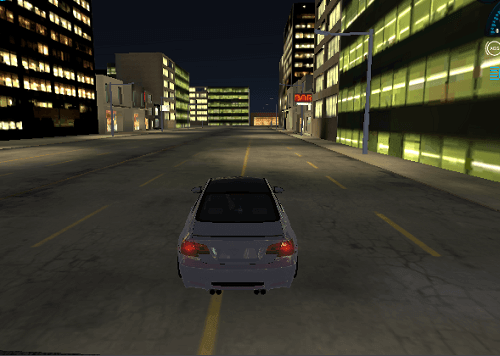 City Car Driving Sim