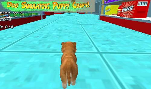 Dog Simulator: Puppy