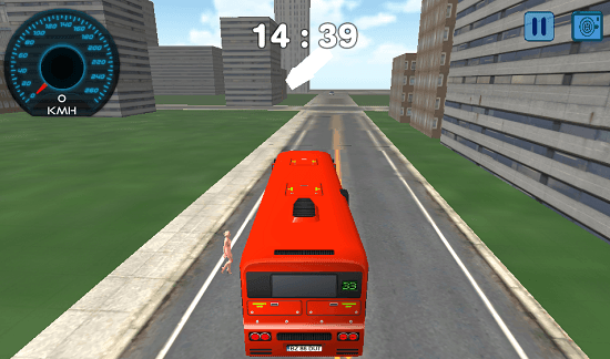 Bus Simulator: Publi