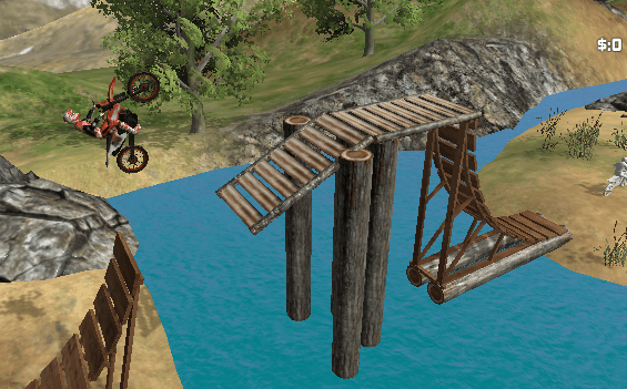 Bike Trials: Off Road