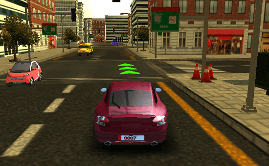 Real Car Simulator 3