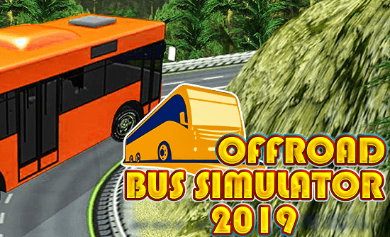 Offroad Bus Simulator 2019