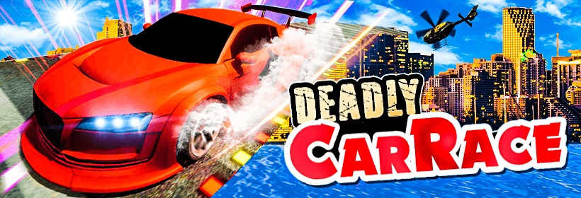 Deadly Car Race