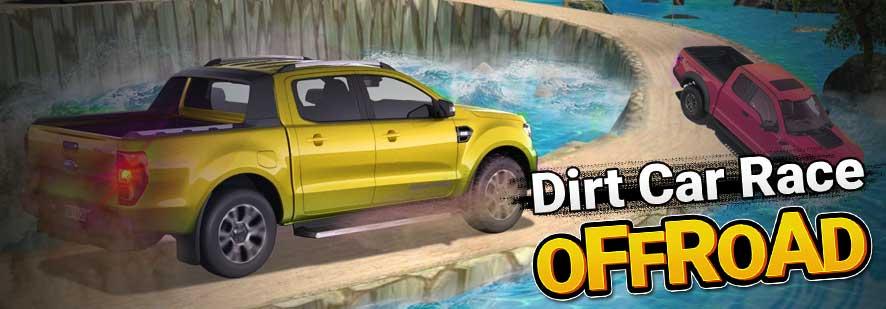 Dirt Car Race Offroad