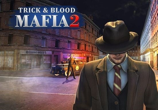 Mafia Trick & Blood