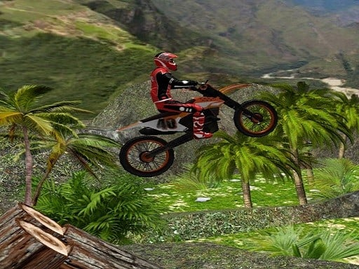 Xtreme Trials Bike 2
