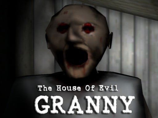 The House Of Evil Gr