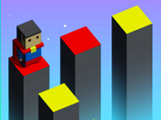 Color Cube Jump