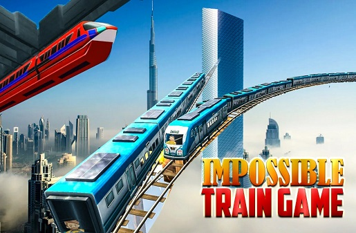 Impossible Train Gam