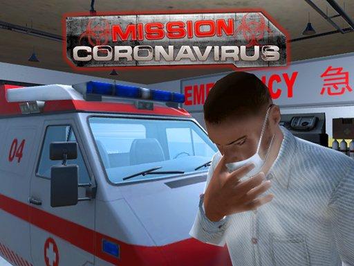 Mission Corona Virus
