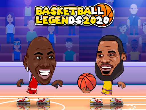 Basketball Legends 2