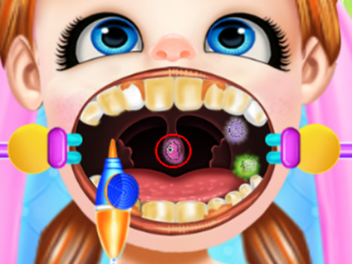 Little Princess Dentist Advent