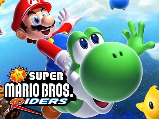 Super Mario Bros Rid