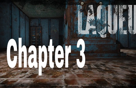 Laqueus Escape: Chapter 3