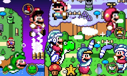 Super Mario World: L