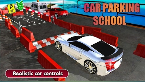 Car Parking School