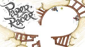 Paper Racer 2