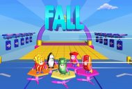 Fall Guys And Fall Girls Knock