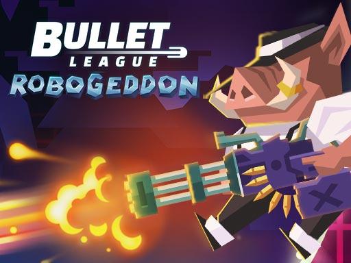 Bullet League RoboGe