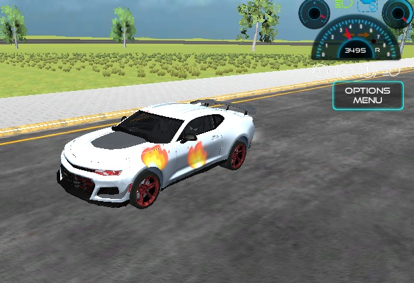 Car Painting Simulat