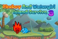 Fireboy & Watergirl Islan