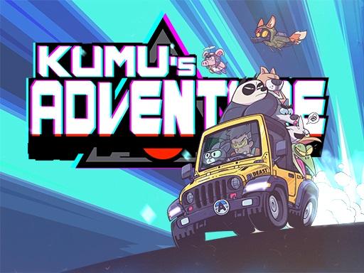 Kumu's Adventu
