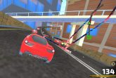 Mad Cars: Racing & Crash