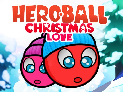Red Ball Christmas L